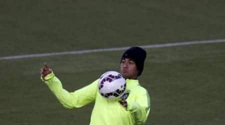 Neymar named in fraud lawsuit linked to Barcelonatransfer