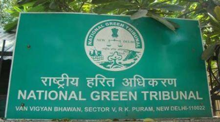Activists allege green norms violation: NGT junks plea against Garudeshwar weir plan
