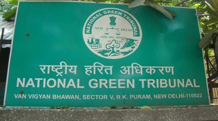 NGT, Delhi NGT, construction waste, dumping ground, Gurgaon Civic body, Gurgaon municipality, delhi news, city news, local news, Indian Express