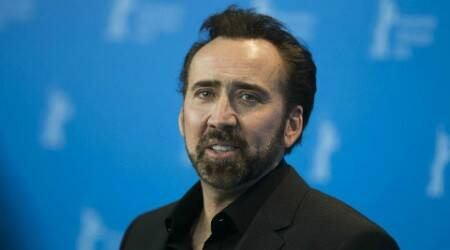 Alchemy acquires distribution rights for Nicolas Cage's 'The Runner'