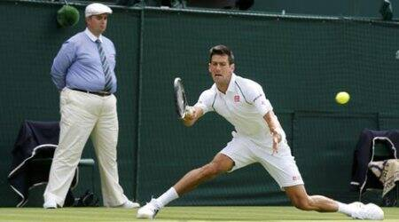 Wimbledon 2015, Wimbledon, Wimbledon Tennis, Wimbledon Results, Serena Williams, Novak Djokovic, Tennis News, Tennis