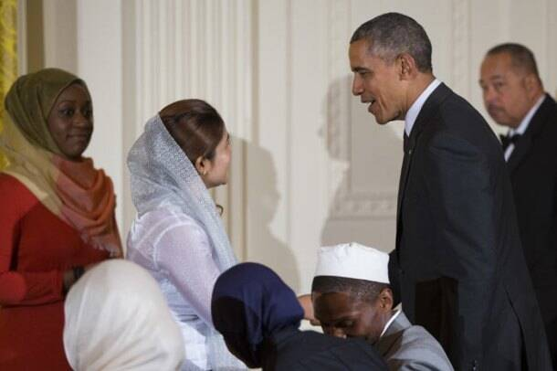 obama iftar dinner, Obama, Barack Obama, Ramadan 2015, Eid al-Fitr - Feast, Eid al-Fitr, international news, news