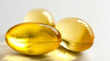 Nutrition: Omega -3 supplements & learning