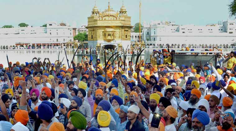 operation blue star, operation bluestar anniversary, operation blue star in 1984, 1984 operation blue star, 1984 attack on golden temple, punjab news, golden temple news, india news