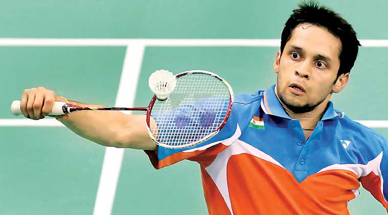P Kashyap beat No.8 Son Wan Ho 21-11, 21-14 in a 37-minute game. (Source: File Photo)