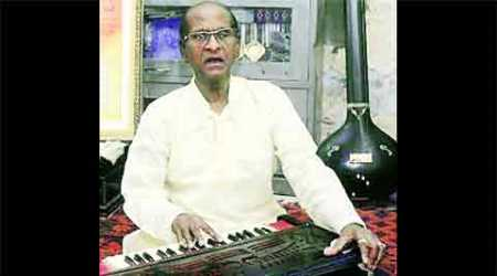 As children searched for him, ghazal maestro lay dying on a road nearby