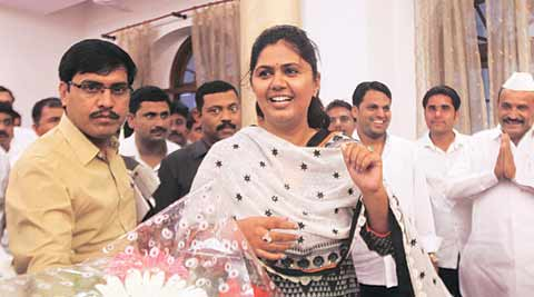 MWCD, Pankaja Munde, unusual haste, ICDS, WCD, RTI, mumbai news, india news, national news, nation news, Indian Express
