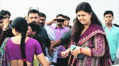 After Pankaja Munde, Vinod Tawde: his OK to 191-cr contract is put on hold