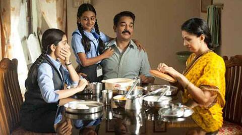Papanasam, Papanasam movie, kamal haasan, drishyam, drishyam movie, Jeethu Joseph, drishyam Papanasam, Papanasam cast, Papanasam trailer, Papanasam release, entertainment news