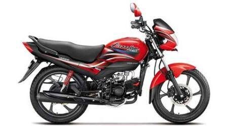 Hero MotoCorp launches new Passion Pro in India
