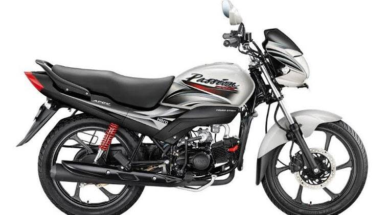 Hero MotoCorp launches new Passion Pro in India | The Indian Express