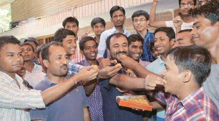 Anand Kumar's Super 30: 25 from the institute crack IIT this year