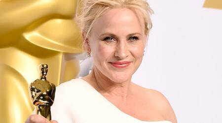 Patricia Arquette addresses her Oscars speech on wage equality