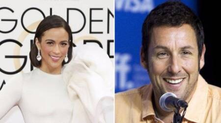 Paula Patton to work with Adam Sandler
