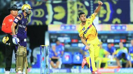 One advice that Dhoni gave me was to face the ball and not the bowler: Pawan Negi