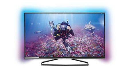 Philips, Philips 8500 series 4K TV, Philips 8500 series 4K TV review, smart TVs, technology news
