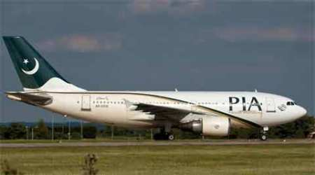 Pakistan airline in deep legal mess over buying properties