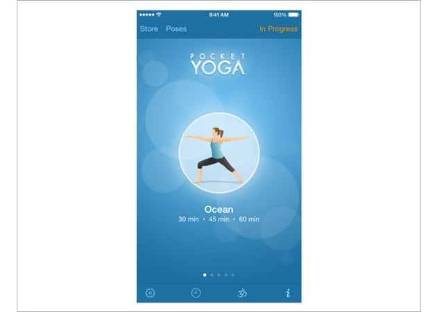 Yoga, International day of yoga, yoga day, yoga mobile app, how to learn yoga, free yoga app, Baba ramdev yoga app, technology news