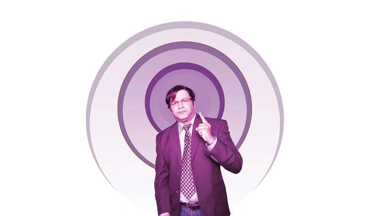 podcasts, india podcasts, podcasts in India, Cyrus Broacha, Cyrus Broacha podcasts, Chhavi Sachdev, Nikhil Merchant, mumbai podcasts, mumbai news, india news, talk, indian express