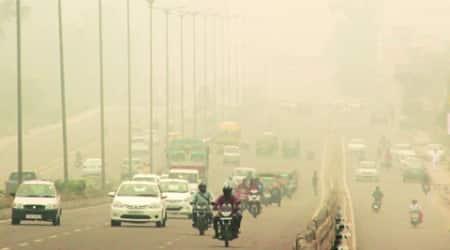 Delhi petrol pumps, Pollution Under Control, PUC centre, Delhi government, DIMTS, Delhi news