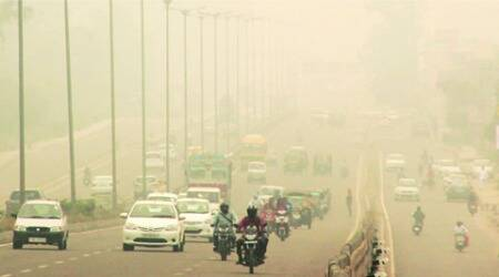 Death By Breath: All petrol pumps to have pollution control centres by year end