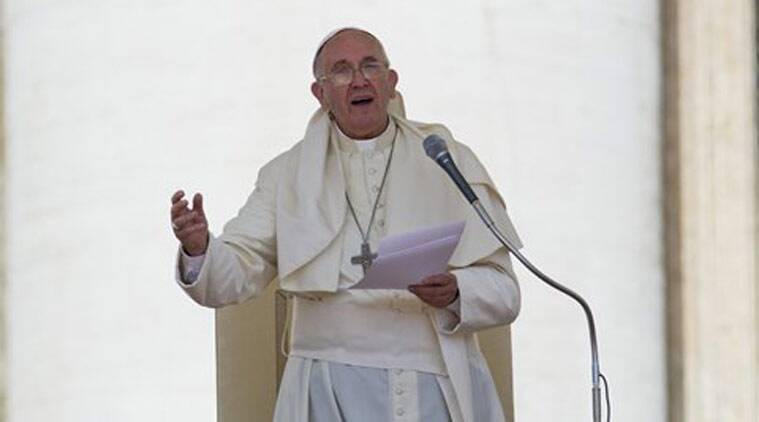 pope, vatican city, vatican city pope, vatican city news, migrants, pope on migrants, vatican pope on migrants, migrants over the world, international news, europe news
