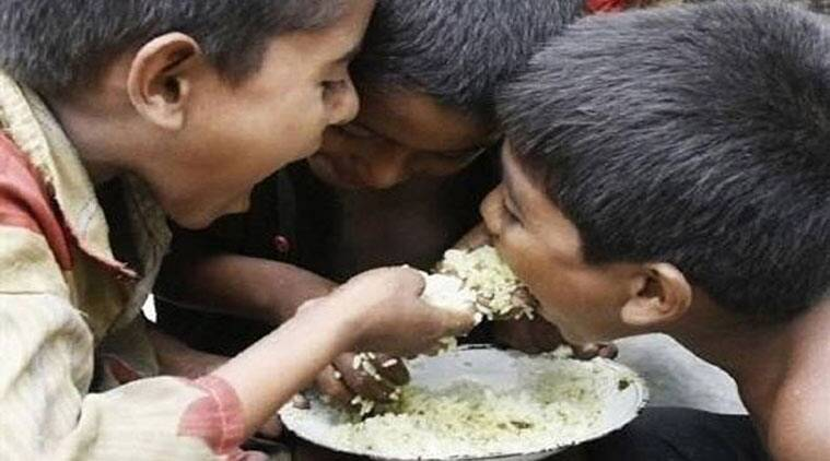Malnutrition, India Malnutrition, Nutrition report, Global Nutrition Report, Global Nutrition Report 2015, Nutrition Report 2015, International Food Policy Research Institute,