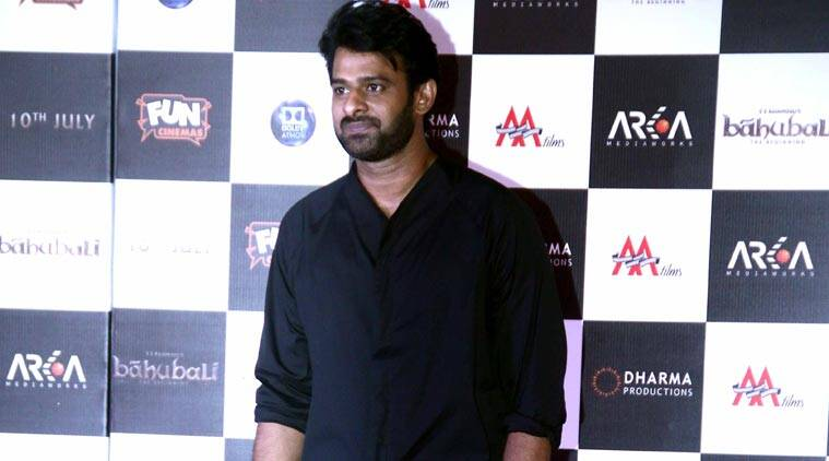 PRABHAS  RETIREMENT PLAN BECOMES SENSATIONAL!