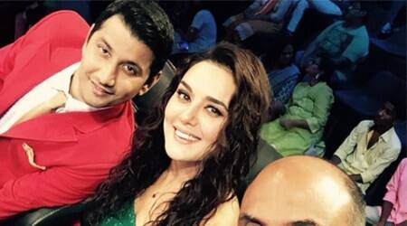 Preity Zinta, Ekta Kapoor, Nach Baliye 7, Actress Preity Zinta, Preity Zinta Nach Baliye, Preity Zinta Ekta Kapoor, Preity Zinta Nach Baliye 7, Preity Zinta Nach Baliye, entertainment news