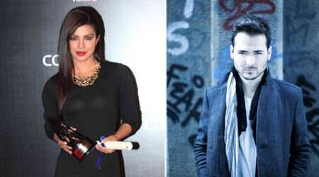 Edward Maya wants to team up with Priyanka Chopra