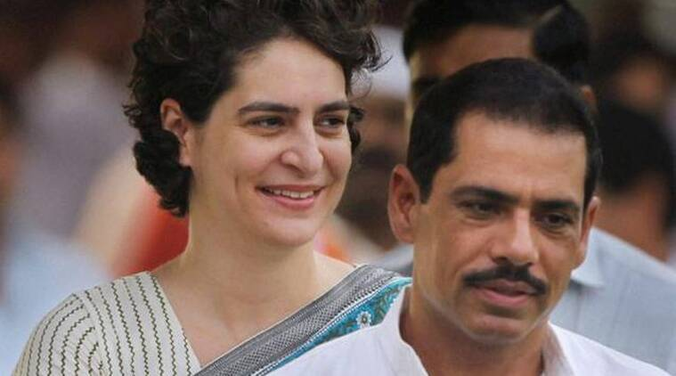 Vadra Made Rs 50.5 Cr Illegally From Haryana Land Deal