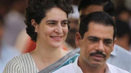 DLF planned township on land Vadra bought, then dropped it