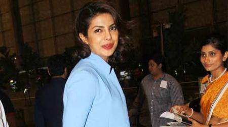 Actors not responsible for product quality: Priyanka Chopra