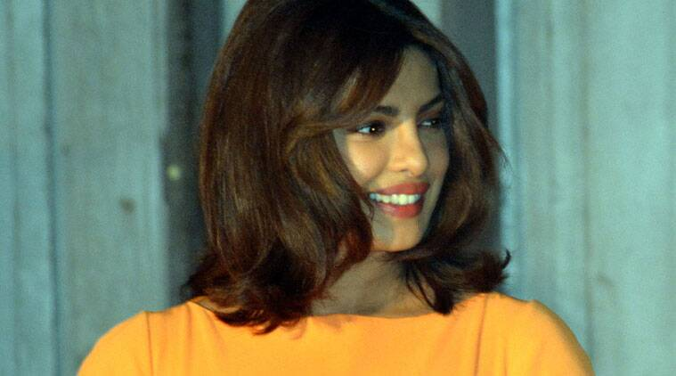 Priyanka Chopra, actress Priyanka Chopra, Priyanka Chopra movies, dil dhadakne do, Priyanka Chopra in DDD, priyanka, Priyanka Chopra in dil dhadakne do, iifa 2015, iifa awards, iifa awards 2015, entertainment news