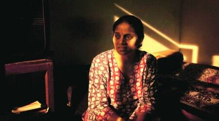 I am not sure if my husband will come out of prison alive: Professor Saibaba'swife