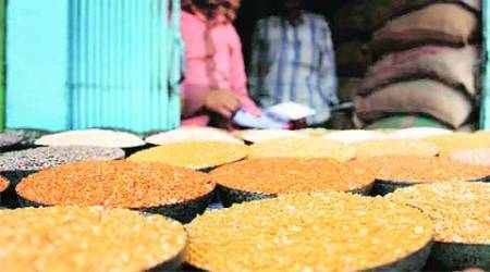 Mumbai: Tur dal to be available at Rs 100 a kg from today