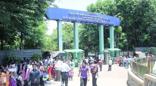 Pune Zoo, Zoo Pune, PMC, Pune municipality, pune municipal corporation, pune disaster management, disaster management pune, dellhi man killed by tiger, man killed by tiger, man killed by tiger in zoo, pune news, indian express