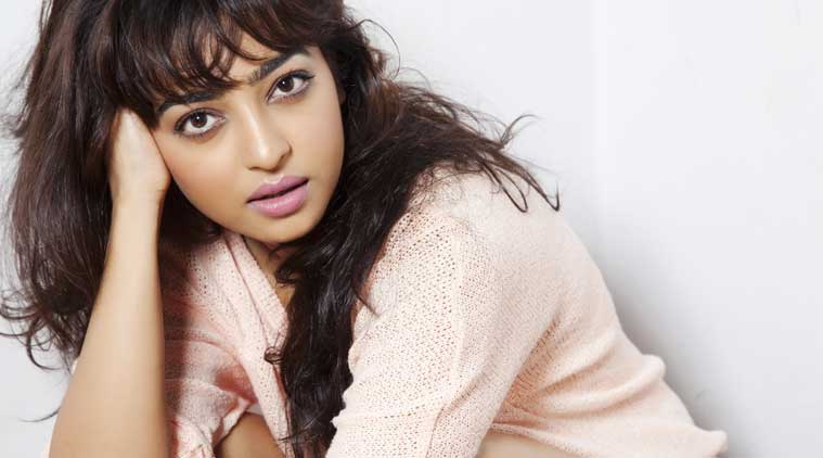 radhika apte, actress radhika apte, radhika apte movies, radhika apte upcoming movies, badlapur, radhika apte badlapur, radhika apte singing, radhika apte singer, radhika apte singing classes, entertainment news