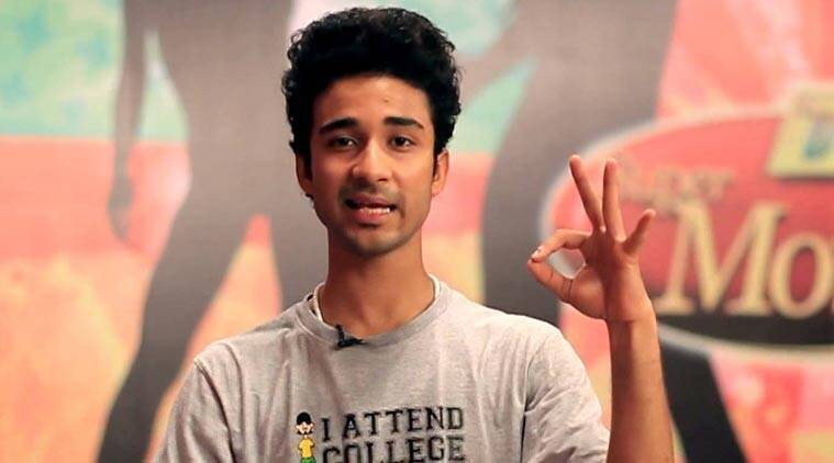 Raghav Juyal, dance plus, dance +, actor Raghav Juyal, abcd 2, Raghav Juyal dance, Raghav Juyal judge, Raghav Juyal tv show, Raghav Juyal movies, dancer Raghav Juyal, choreographer Raghav Juyal, entertainment news