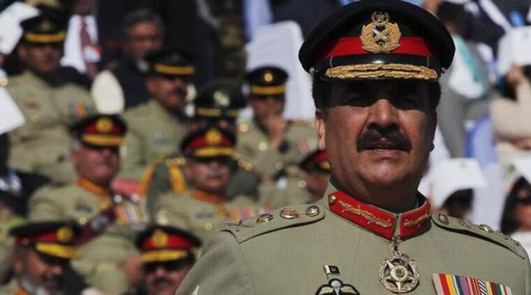 pakistan, pakistan rangers, raheen sharif, pakistan army, pakistan army chief, new army chief pakistan, pakistan army raheel sharif, pakistan army terror support