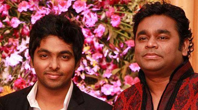 A.R. Rahman, G V Prakash Kumar in upcoming yet-untitled Tamil film starring superstar Vijay.