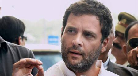 Rahul Gandhi expresses support for kin of missing Coast Guard Dornier