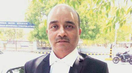 Gujarat govt moves CAT for stay on its order to dismiss chargesheet against RahulSharma