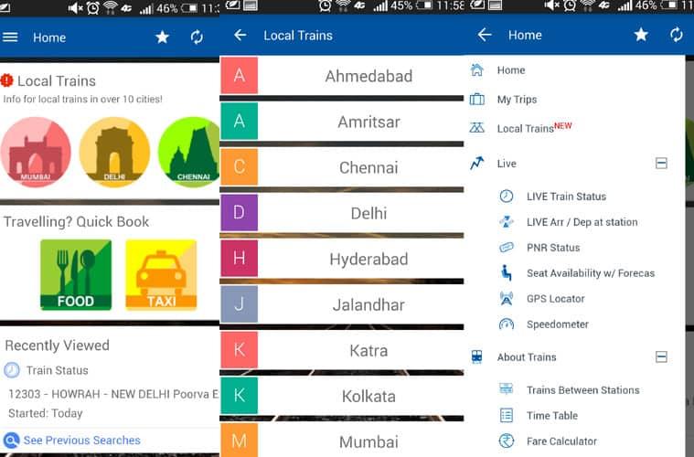 App reviews, app review, railway apps, rail yatri app, rail yatri, train time table apps, train apps, India train apps, rail apps, Indian railways, IRCTC, travel apps, android apps, new android apps,