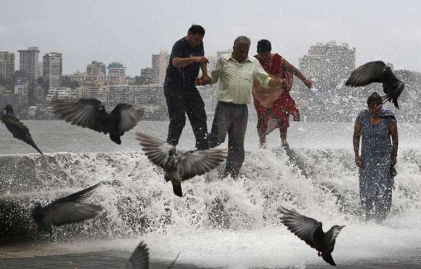20 must see pictures as monsoon hits India