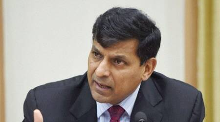 Raghuram Rajan, RBI, sensex today