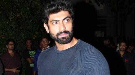 Rana Daggubati to play naval officer in his next