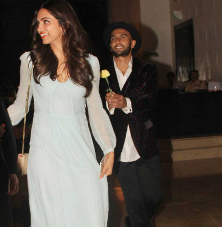 8 Reasons Why You Should Be Thankful That You're Not Deepika Padukone!