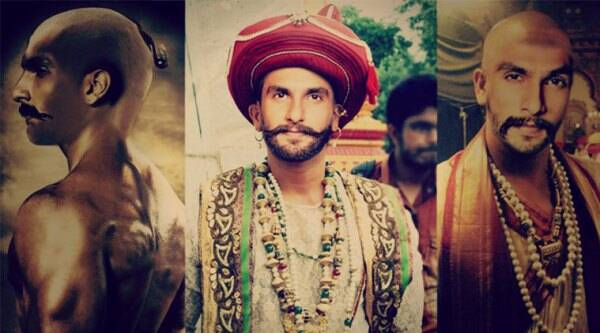 Ranveer Singh, Deepika Padukone, Priyanka Chopra, Actor Ranveer Singh, Bajirao, Bajirao Mastani, Ranveer Bajirao, Ranveer Singh Bajirao, Ranveer Singh Bajirao Mastani, Ranveer Singh Movies, Ranveer Singh in Bajirao Mastani, Ranveer Bajirao Mastani, sanjay leela bhansali, Entertainment news