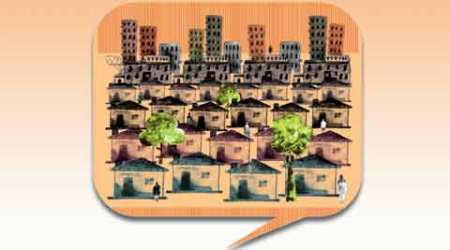 Realty sector: Getting the foundation right